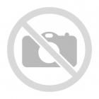 Anglická kožené uzdečka - černá - COB