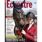 Časopis ECUESTRE del caballo duben 2017 N°410