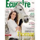 Časopis ECUESTRE del caballo květen 2017 N°411