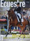 Časopis ECUESTRE del caballo září 2017 N°415