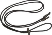Chambon pomocná otěž - boční guma černá