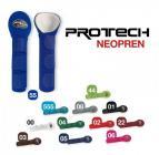 Chránič ocasu pro koně PROTECH - blankytně modrý