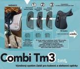 Combi Tm3 - Stehení opěrka TM-System