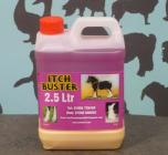 ITCH BUSTER 2,5 l