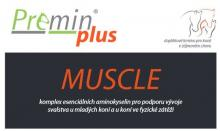 MUSCLE - 1 kg