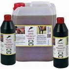 Stassek - EQUIFIX - Olej na kůži s včelím voskem ( 10 l)