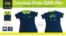 Tričko POLO Gpa Rio - pánské