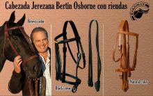 Udezdečka Jerezana Bertín Osborneb